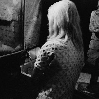 Powerful Photos Of Glasgow Slums 1969-72