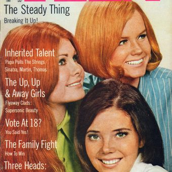 'TEEN Magazine – February 1968