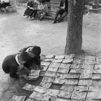 'Seoul After the War' – Stunning Photos by Han Youngsoo 1956-1963