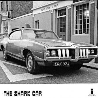 Sharks: The Return of The Sharkmobile