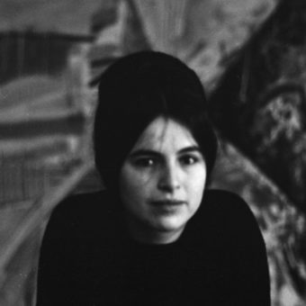 """""""Say 'Fuck You' To The World"""": Sol LeWitt's Inspiring Letter To Eva Hesse"""