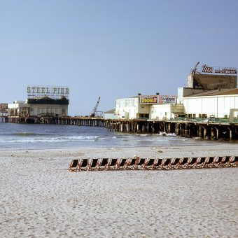 No Boardwalk Empire! Photographs of Atlantic City in 1962