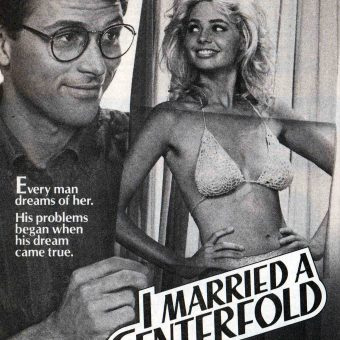 """""""I Married a Centerfold"""" and Other Forgotten Made-For-TV-Movies from the 1970s-1980s"""