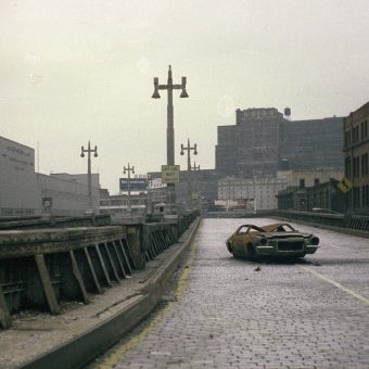'Welcome to Fear City' – Raw and Gritty Snapshots of NYC From the Mid-Seventies