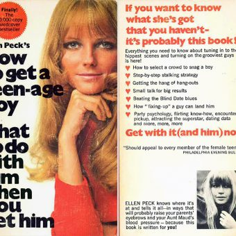 A 1969 Playbook on Getting Teenage Boys