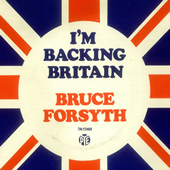 Flagging Economy: I'm Backing Britain, Again (1967)